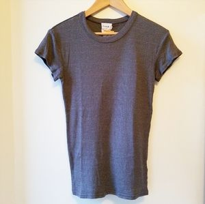 Michael Stars for Anthropologie Basic Tshirt